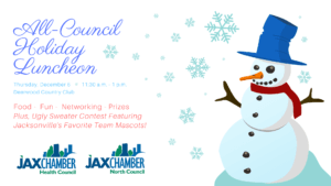 All Council Holiday Luncheon